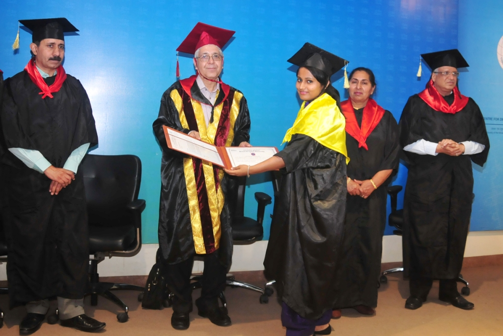 Convocation