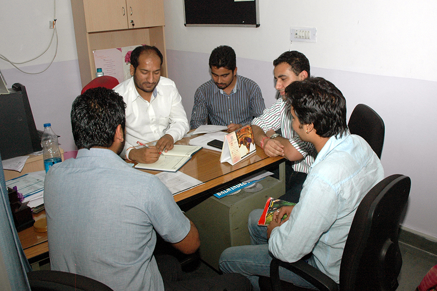 Students Counselling